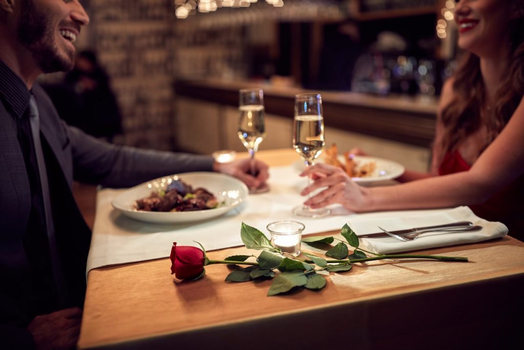 Best Greenville Restaurants