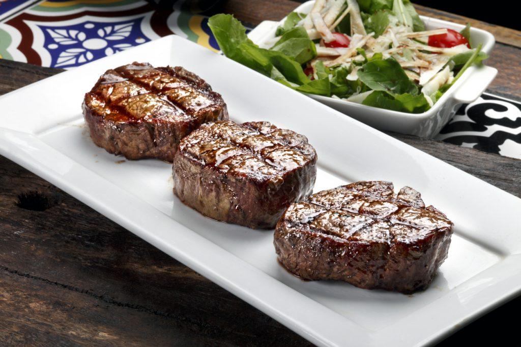 Plank Road Steak House