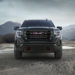 The 2021 GMC Sierra 1500 Delivers