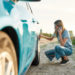 You May Need New Tires If You Notice These 7 Warning Signs